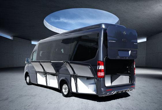 Luxury minibuses – Taxi transfers in Aime La Plagne | Transport